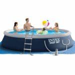 Las mejores piscinas inflables