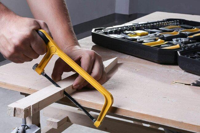 La mejor opción de herramientas manuales