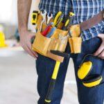 Las mejores opciones de cinturones para herramientas de enmarcado