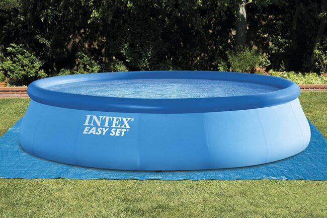 La mejor opción de piscina inflable