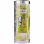 La mejor opción de manta para calentador de agua: Aislamiento de manta para calentador de agua SmartJacket