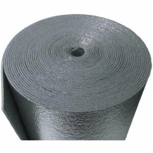 La mejor opción de manta de calentador de agua: Aislamiento de espuma reflectante de US Energy Products (AD3)