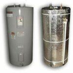 La mejor opción de manta de calentador de agua: Aislamiento de manta de calentador de agua de productos energéticos de EE. UU.