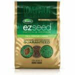 La mejor opción de semilla de hierba de festuca alta: Scotts EZ Seed Patch and Repair céspedes de festuca alta