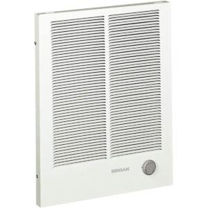 Las mejores opciones de calentadores eléctricos: calentador de pared de alta capacidad Broan-NuTone 198