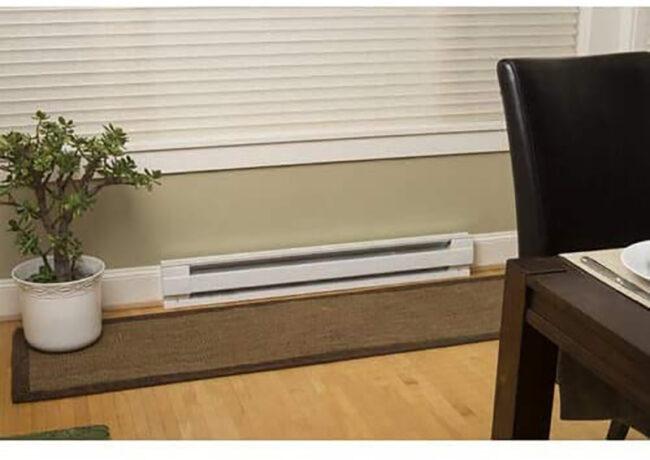 Las mejores opciones de calentadores eléctricos