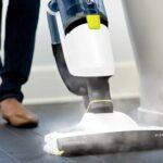 La mejor opción de limpiador a vapor multiusos